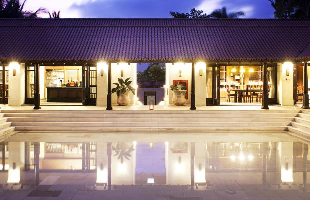 фотографии Le Meridien Koh Samui Resort & Spa (ex. Gurich Samui at Lamai Beach) изображение №40
