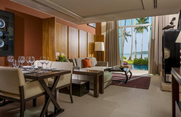 фотографии отеля Phuket Panwa Beachfront Resort (ex. Crowne Plaza Phuket Panwa Beach) изображение №19