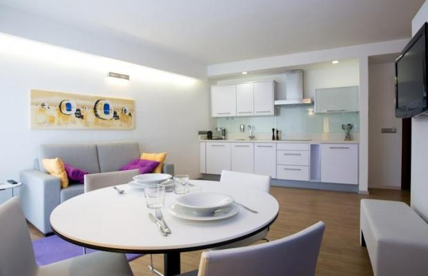 фотографии Valenciaflats Centro Ciudad (ex. 50 Flats Apartmentos City center) изображение №28