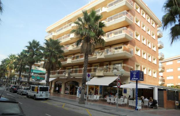 фото Palas Salou Apartments изображение №10