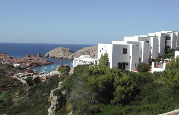 фотографии Apartments Sa Cornisa Cala Morell изображение №16