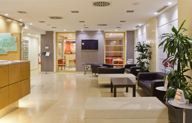 фотографии Holiday Inn Milan Garibaldi Station изображение №48