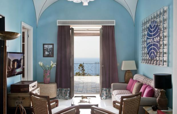 фотографии Capri Tiberio Palace (ex. Jw Marriott Capri Tiberio Palace Resort Spa) изображение №96