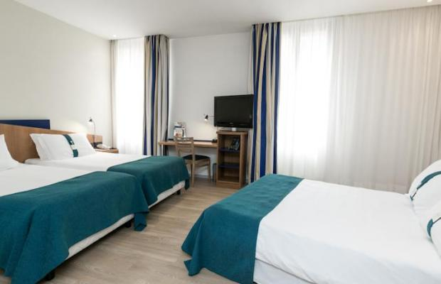 фото отеля Holiday Inn Express Rome San Giovanni изображение №21