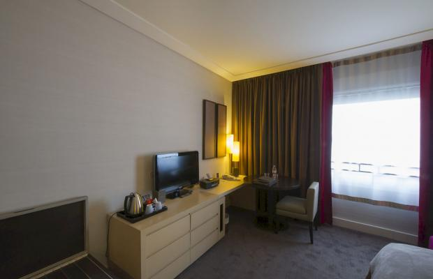 фото отеля Sofitel Paris La Defense изображение №9