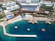 Delta Beach Resort (ex. Delta Beach Club; Idemen), 5*