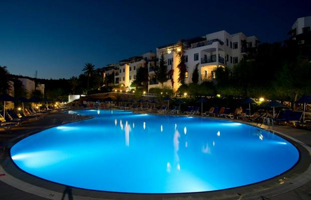 фотографии Bodrum Holiday Resort & Spa (ex. Majesty Club Hotel Belizia) изображение №8