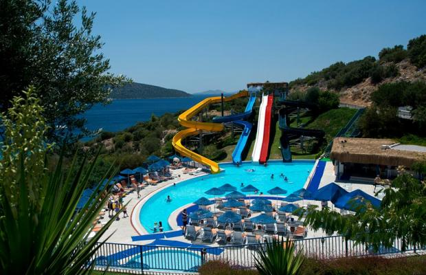 фото Bodrum Holiday Resort & Spa (ex. Majesty Club Hotel Belizia) изображение №42