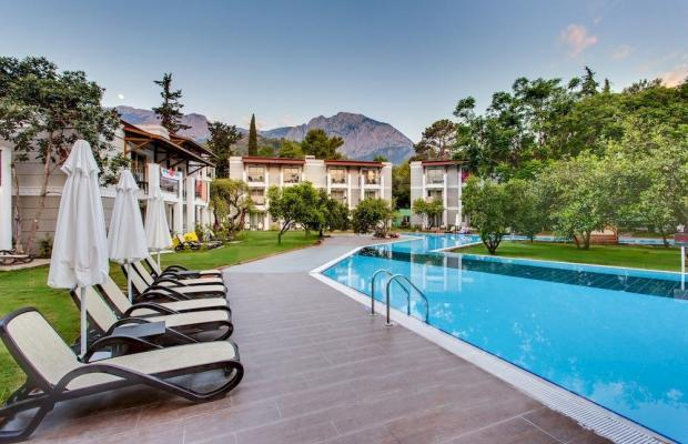 фотографии отеля Sherwood Club Kemer (ex. Majesty Club Kemer Beach) изображение №19