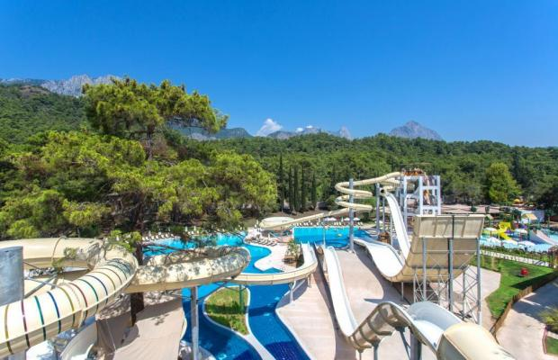 фотографии отеля Sherwood Club Kemer (ex. Majesty Club Kemer Beach) изображение №39