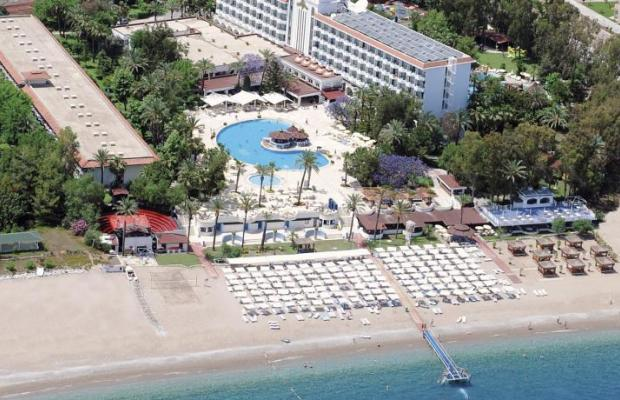 фотографии отеля Larissa Phaselis Princess Resort (ex. Zen Phaselis Princess Resort & Spa) изображение №19