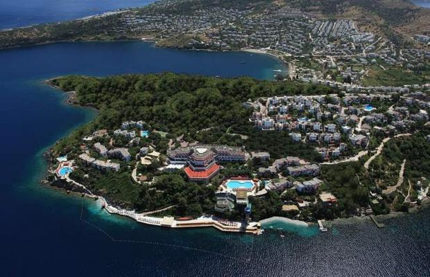 фото отеля Green Beach Resort (ex. Tropicano Bodrum Club) изображение №21