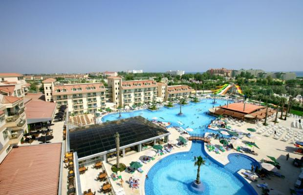 фото отеля Hestia Resort & Spa Side (ex. Grand Pearl Beach; Olympians Resort & Spa; Dionysos) изображение №1