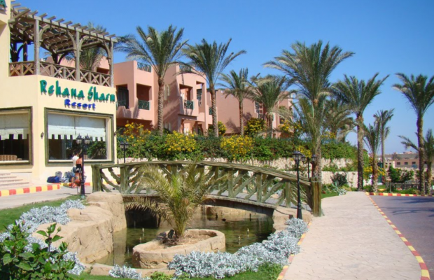 фотографии Rehana Sharm Resort (ex. Prima Life Rehana Resort) изображение №24