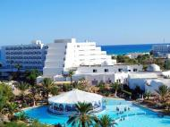 Club President & Tunisian Village (ex. Delphin President Resort), 3*