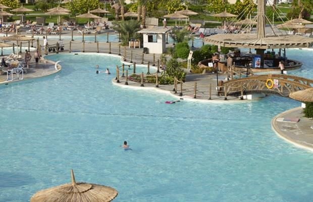 фотографии отеля Coral Sea Waterworld (ex. Coral Sea Oriental Resort) изображение №55