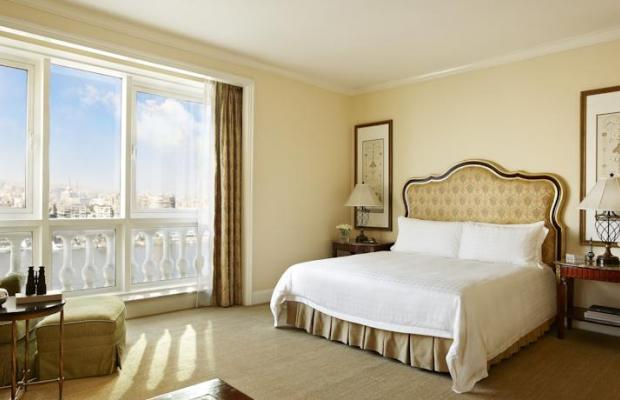 фотографии Four Seasons Hotel Cairo at The First Residence изображение №4