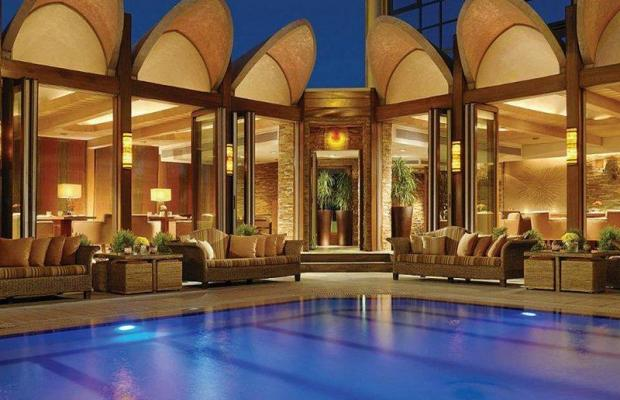фото Four Seasons Hotel Cairo at The First Residence изображение №6