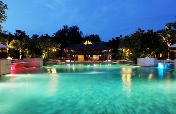 фотографии отеля Centara Koh Chang Tropicana Resort изображение №23