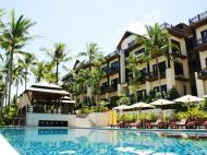 Kirikayan Luxury Pool Villas & Spa, 5*