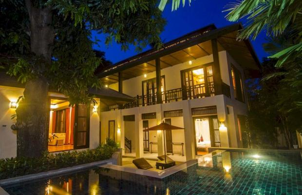 фотографии Kirikayan Luxury Pool Villas & Spa изображение №12