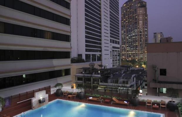фотографии Marvel Hotel Bangkok (ex. Grand Mercure Park Avenue) изображение №20