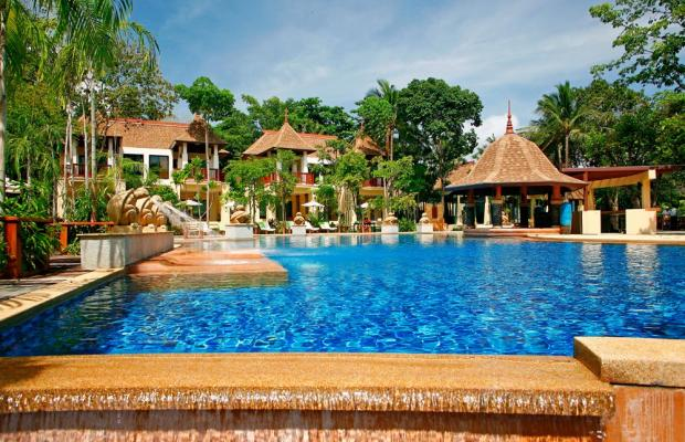 фотографии Crown Lanta Resort & Spa изображение №40