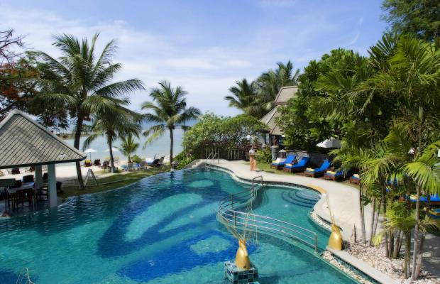 фотографии отеля Centara Villas Samui (ex. Central Samui Village) изображение №35