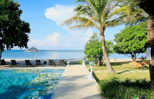 фотографии Centara Chaan Talay Resort & Villas Trat изображение №8