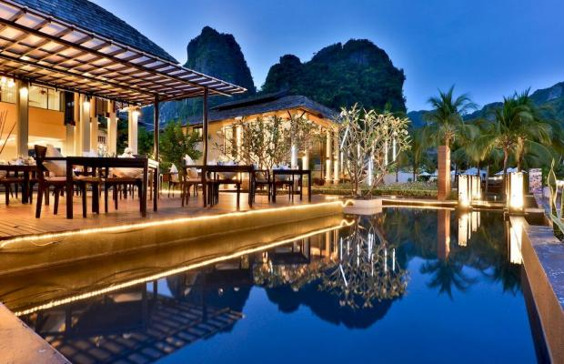 фото отеля Bhu Nga Thani Resort & Spa изображение №69