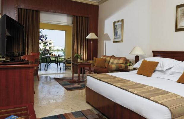 фото отеля Movenpick Hotel Cairo - Media City изображение №9