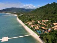 Le Meridien Koh Samui Resort & Spa (ex. Gurich Samui at Lamai Beach), 5*