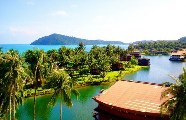 фотографии отеля Aunchaleena Beach Front Resort (ex. Koh Chang Grand Lagoona Resort) изображение №11