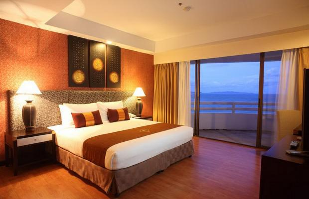фото отеля D Varee Jomtien Beach (ex.Furama Jomtien Beach; Nusa Playa Hotel & SPA) изображение №5