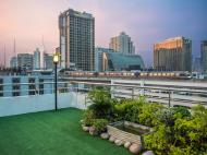 Best Western Mayfair Suites Bangkok, 3*