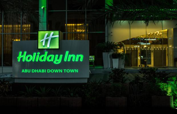 фото Holiday Inn Abu Dhabi Downtown (eх. Sands Abu Dhabi) изображение №10