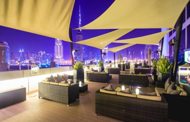 фотографии Radisson Blu Hotel, Dubai Downtown изображение №36