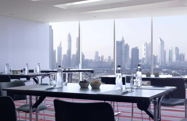 фото отеля Radisson Blu Hotel, Dubai Downtown изображение №37