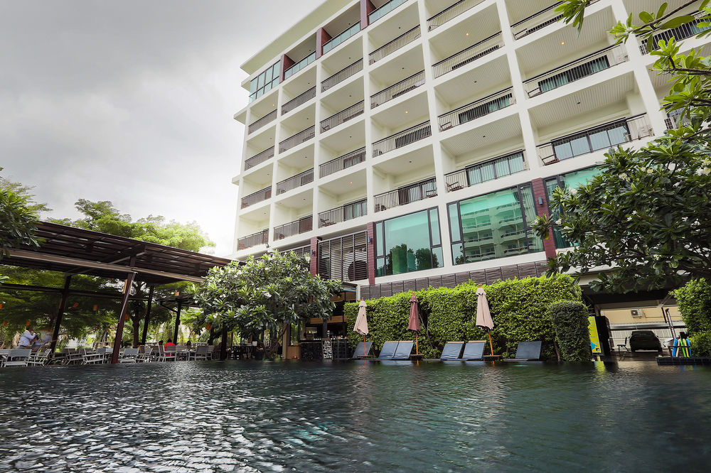 Fifth Jomtien Pattaya (ex. Fifth Jomtien The Residence), 3*, Паттайя fifth harmony acapulco