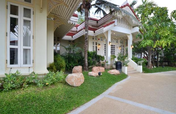 фотографии Wora Bura Hua Hin Resort & Spa изображение №12