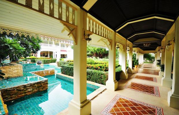 фотографии Wora Bura Hua Hin Resort & Spa изображение №72