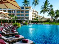 Phuket Panwa Beachfront Resort (ex. Crowne Plaza Phuket Panwa Beach), 5*