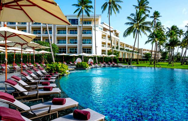 фото отеля Phuket Panwa Beachfront Resort (ex. Crowne Plaza Phuket Panwa Beach) изображение №1