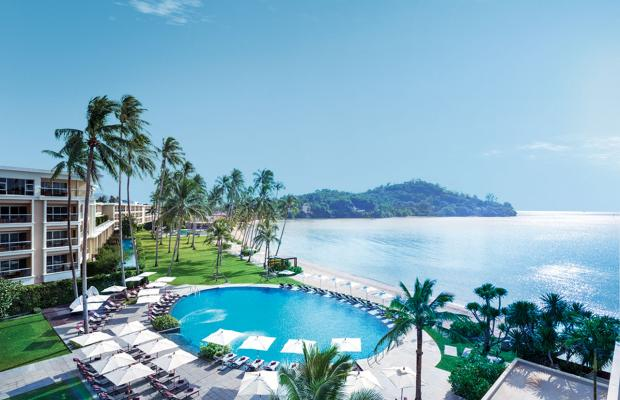 фото отеля Phuket Panwa Beachfront Resort (ex. Crowne Plaza Phuket Panwa Beach) изображение №25