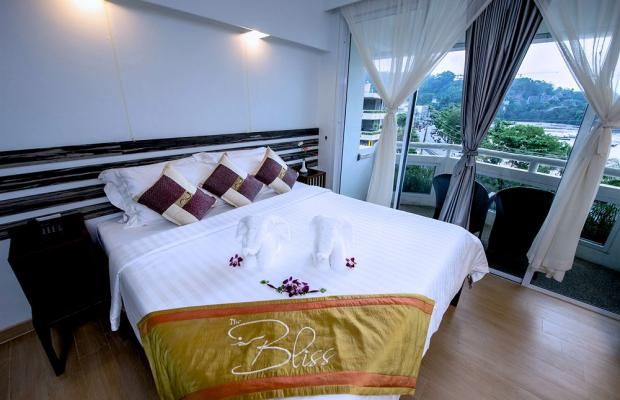 фото The Bliss South Beach Patong (ex. Seagull Home) изображение №42