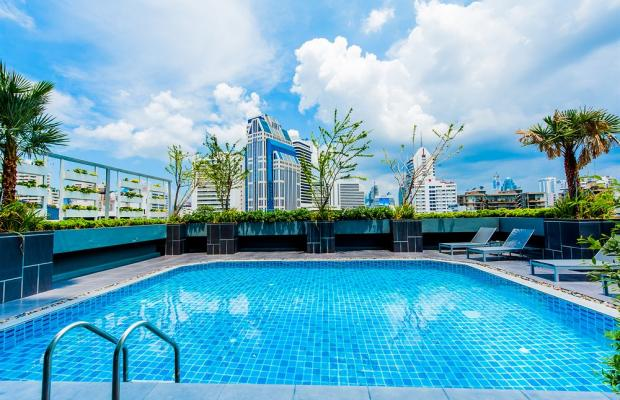 фотографии отеля Grand Swiss Sukhumvit 11 by Compass Hospitality (ex. Swiss Park Bangkok) изображение №47