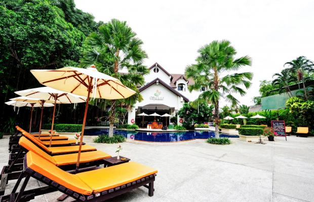 фото Splendid Resort @ Jomtien (ex.White House) изображение №106