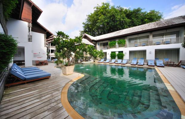 фото Ramada Phuket South Sea  (ex. South Sea Karon Resort; Felix Karon) изображение №26