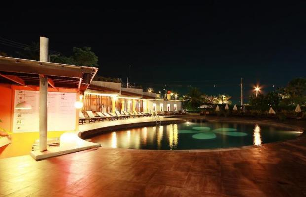 фотографии Sigma Resort Jomtien Pattaya изображение №12