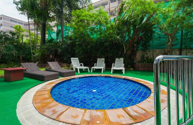 фотографии Inn Patong Beach Hotel (ex. Patong Beach Lodge) изображение №24